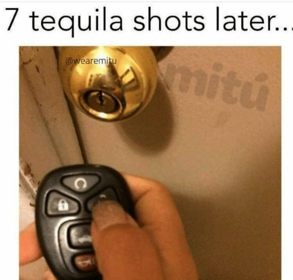 Tequila Memes
