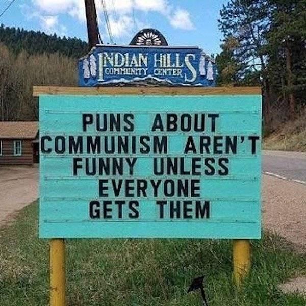 Funny Puns, part 24