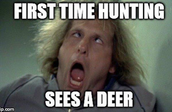 Hunting Memes