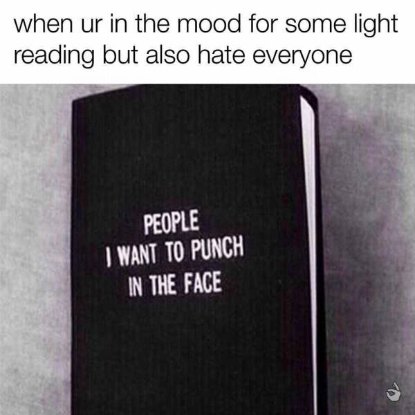 Memes For Those Who Hate Other People