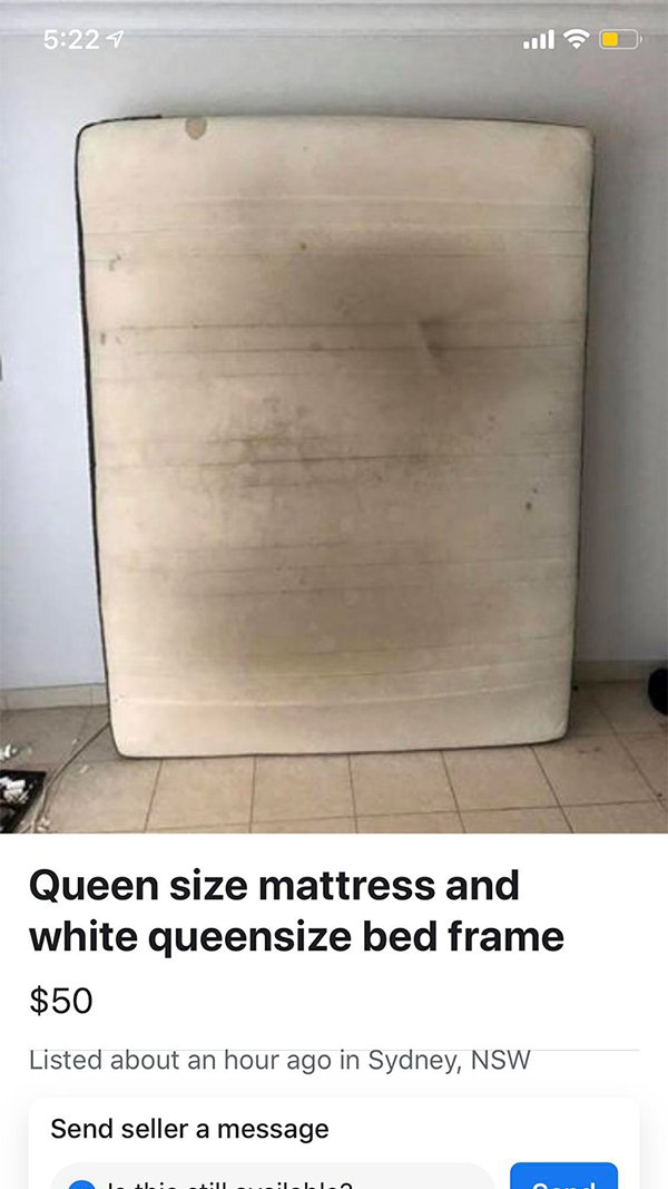 Funny And Strange Items For Sale