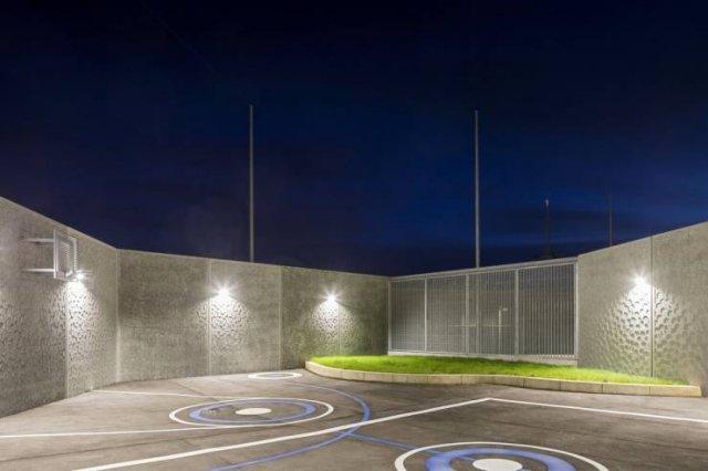 Danish prison, Storstrøm, Is Better Than Most Motels