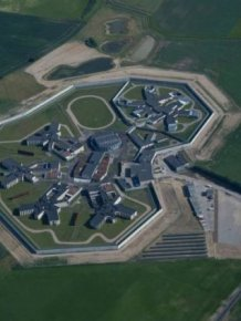 Danish prison, Storstrøm, Is Better Than Most Motels