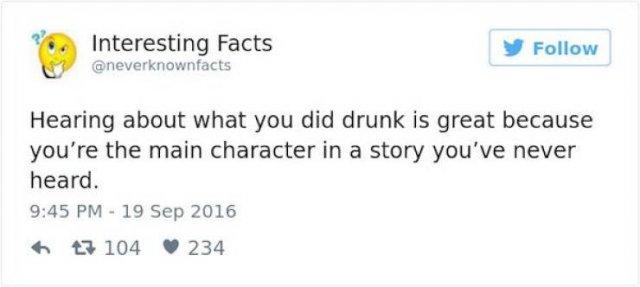 Drunk Memes, part 2
