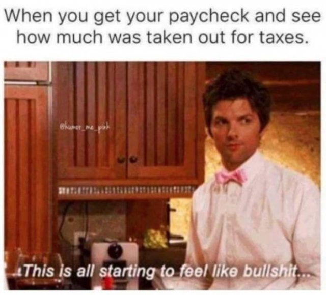 Adulting Memes
