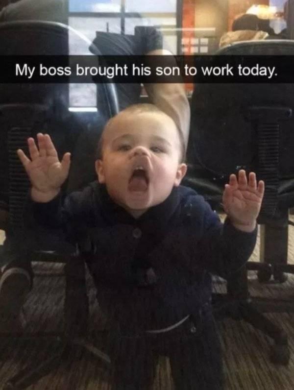 Raising Boys Memes