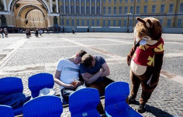 Welcome To Russia, part 13