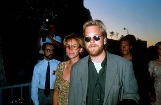 What Celebs Have Been Doing At The End Of The Last Century