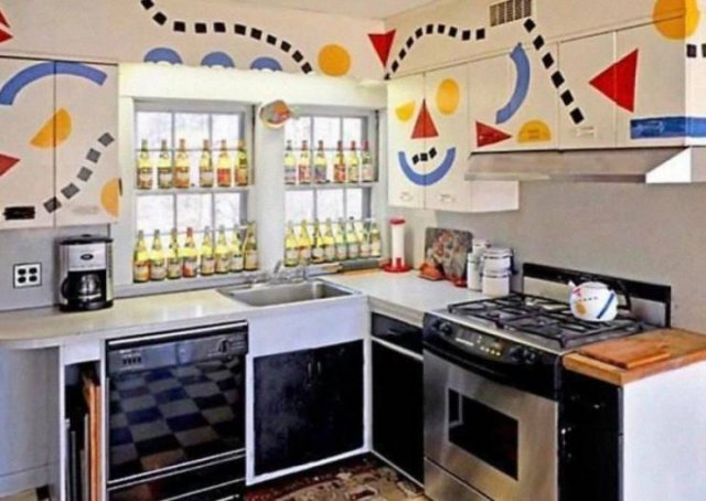 Home Design Fails