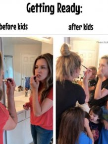 Memes About Moms