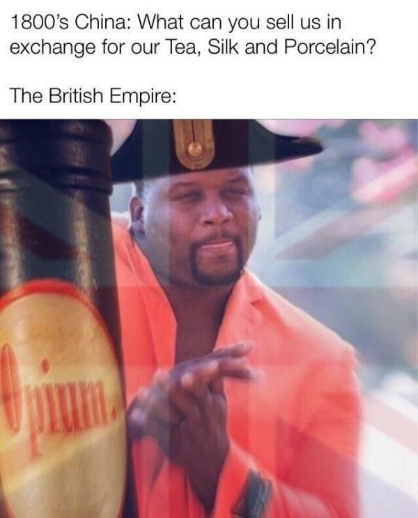 Historical Memes, part 4