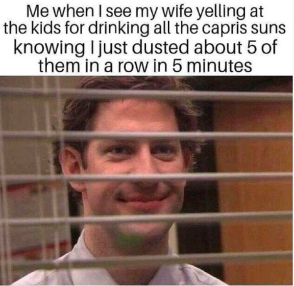 Married Life Memes, part 2