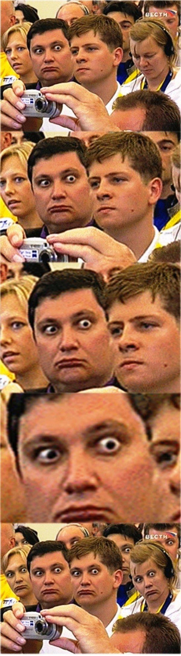 Face Swap Memes