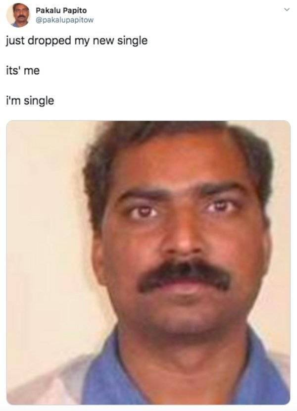 Memes About Being Single, part 2