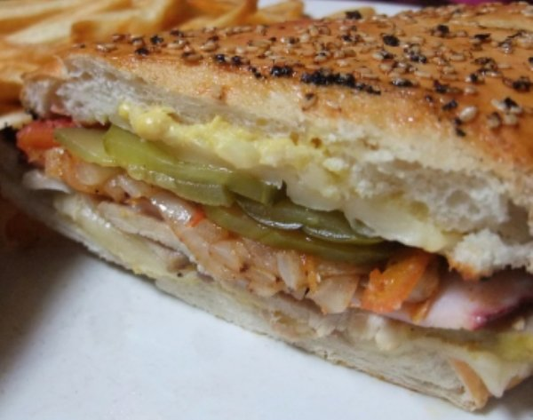 Most Popular Sandwiches From Different States