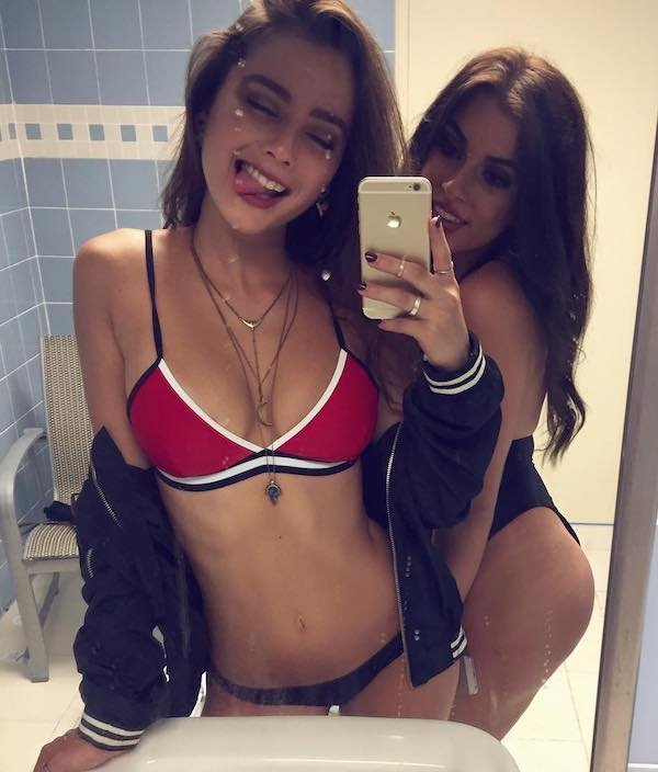 The Best Of Lingerie And Bikini