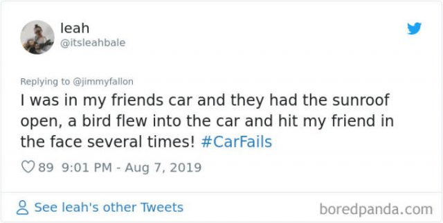 Car Fails, part 7