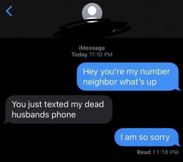 Great Responses