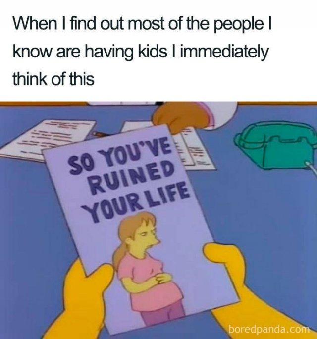 Parenting Memes, part 2