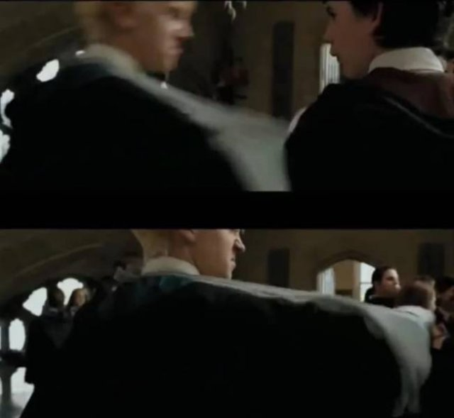 Harry Potter Details You Could Miss
