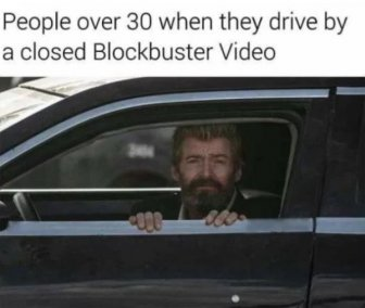 Over 30? These Memes Are For You