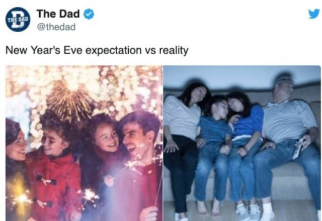 Parenting Expectations Vs Reality