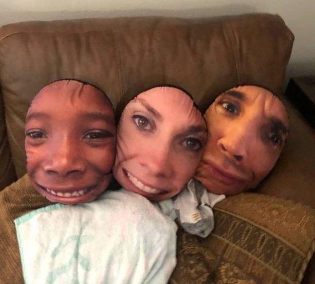 Siblings Trolling Each Other