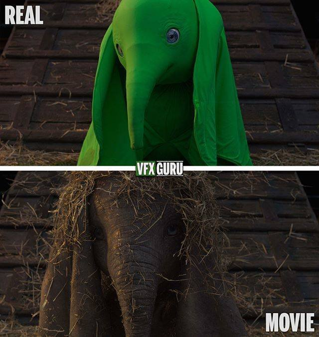 Behind The Scenes Of Famous Movies, part 2
