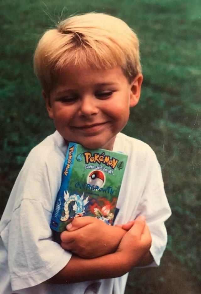 Childhood Memories, part 2