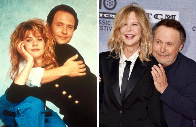 Actors Reunited