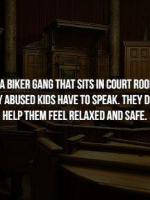 Gang Facts