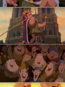 The Most Heart-Wrenching Disney Moments