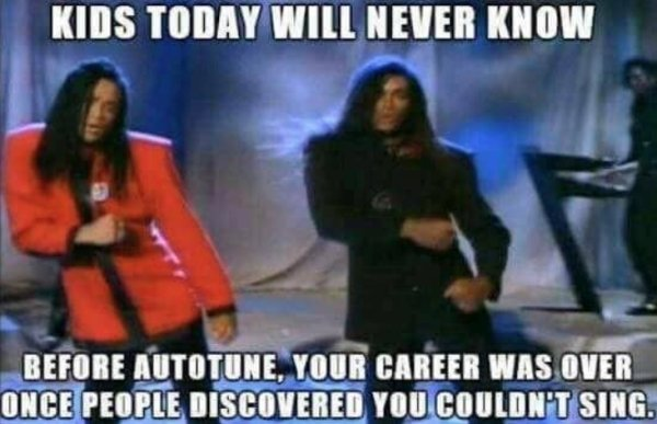 Memes About The '80s and '90s