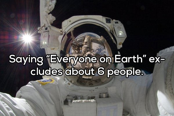 Shower Thoughts, part 86