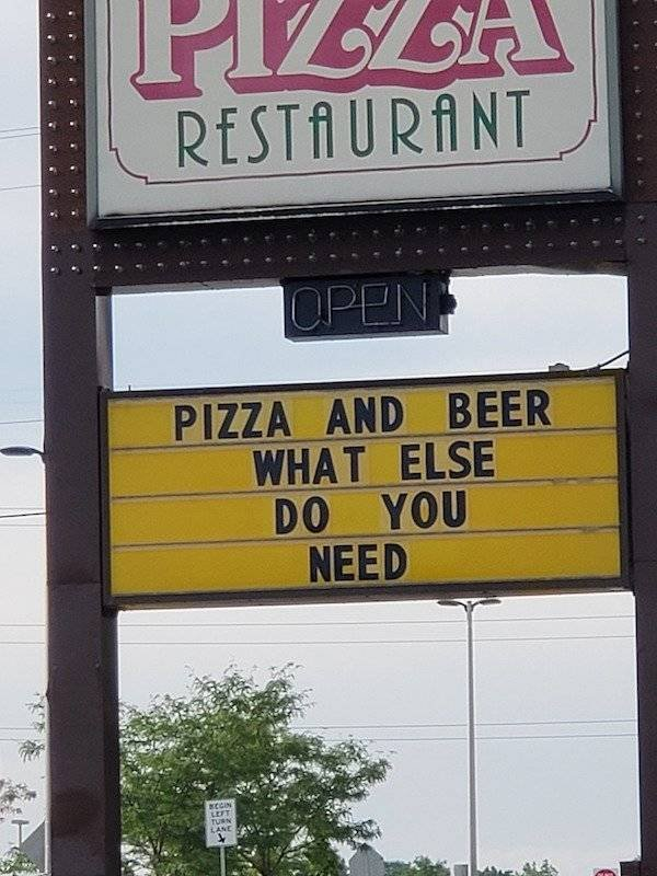 Smart Signs