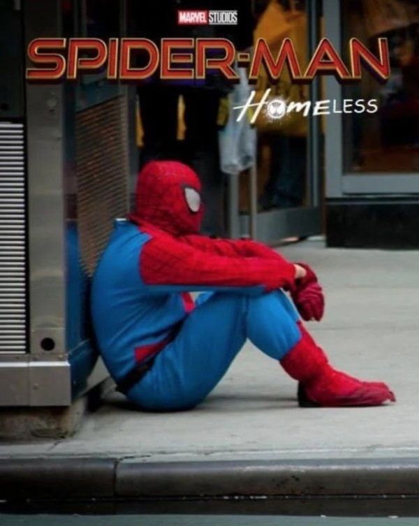Funny Memes About Spider-Man Leaving The Marvel Universe