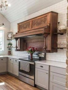 Very Unusual Kitchen Designs