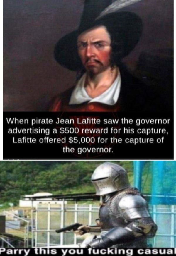 Funny And Interesting Historical Memes