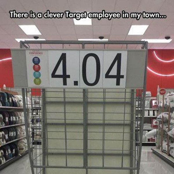 Memes About Target