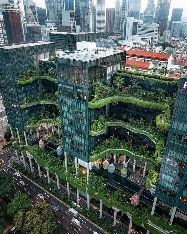 Awesome Urban Designs, part 2