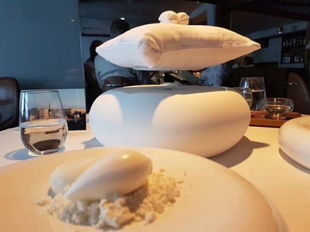 Unusual Dishes