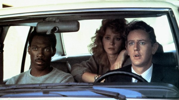 The Best '80s Movies According To Ranker