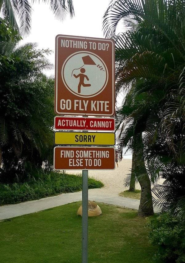 Awesome Signs