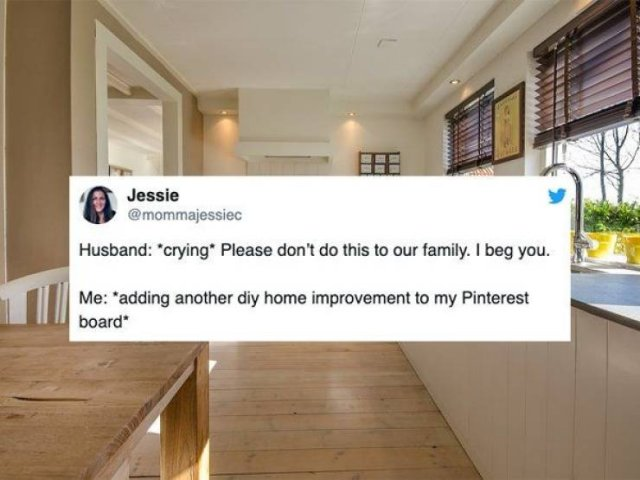 Tweets About Being Married, part 2