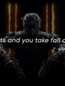 If Life Had Loading Screens, These Are The Advices You'd Probably Get
