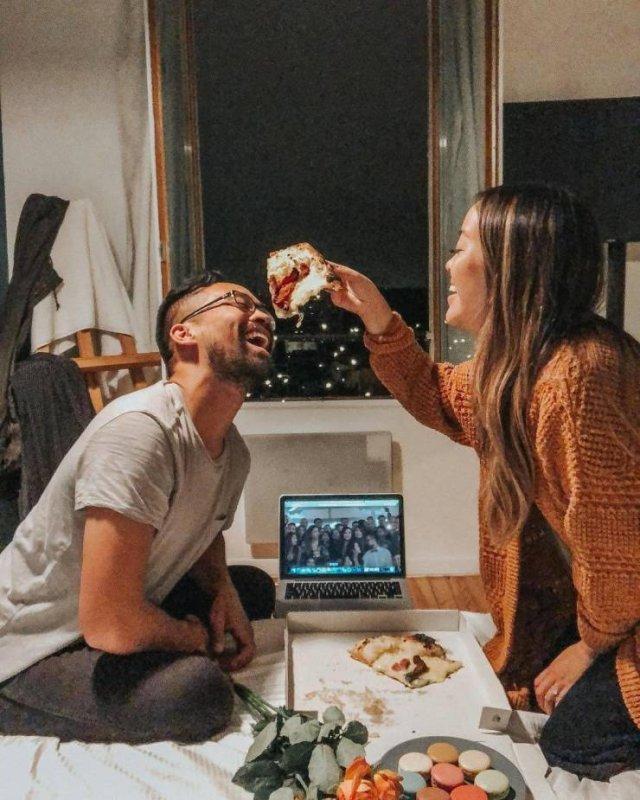 Every Instagram Girl Needs A Right Boyfriend