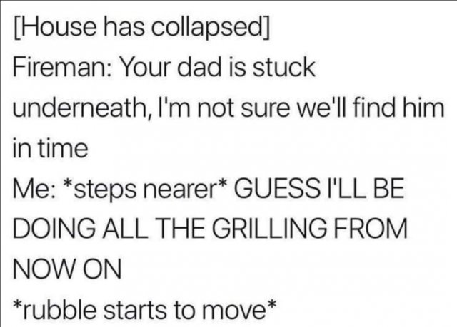Dad Jokes Brought To New Level