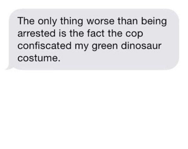 Hard-to-Explain Blackout Drunk Texts