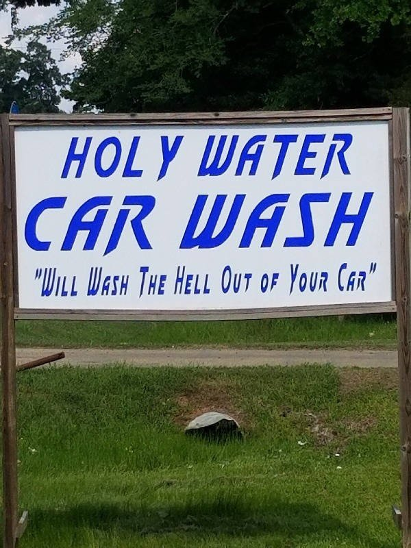 Funny Signs, part 19