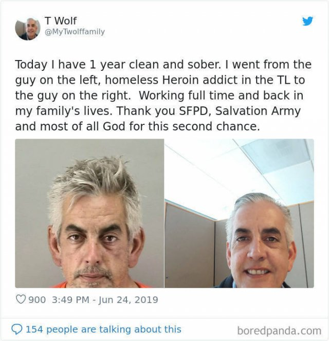 During And After Drug Addiction(40 pics)